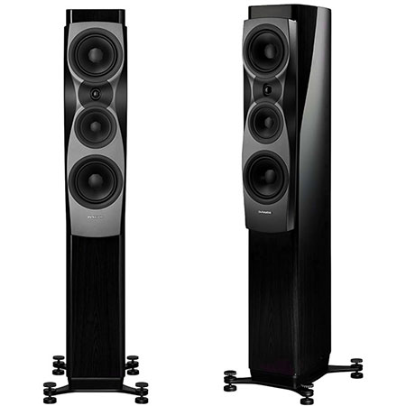Dynaudio speakers