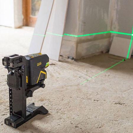 laser meter kruislijnlaser