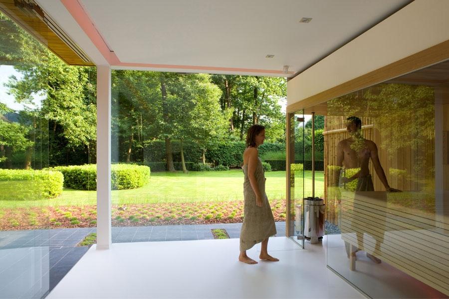 4 redenen om direct een privé sauna te boeken