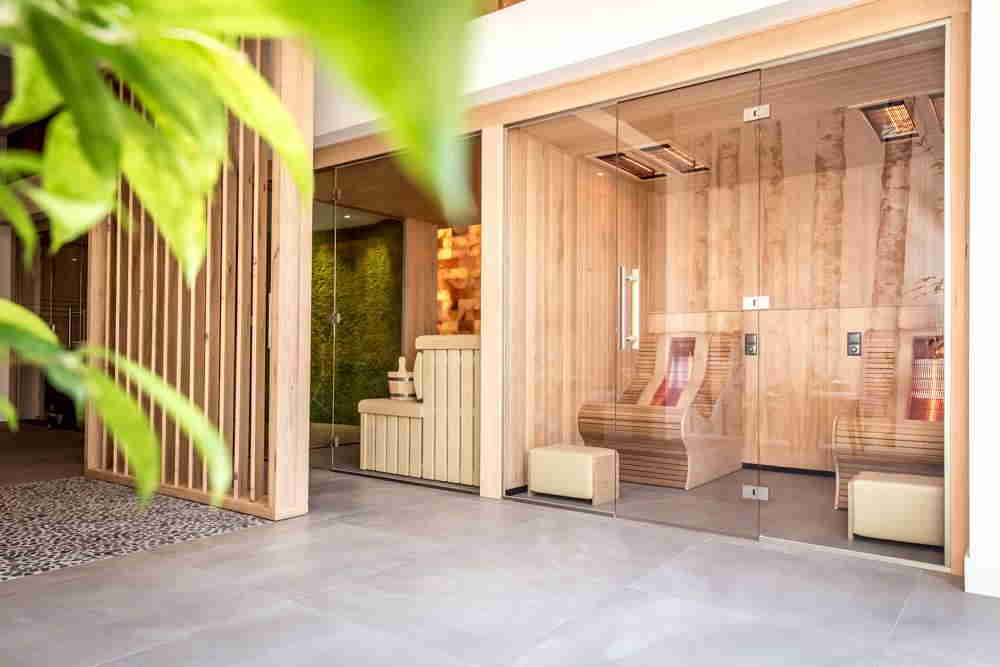 prive sauna loff wellness