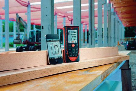 afstand-meter