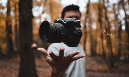 Al je vragen over hobby fotografie beantwoord