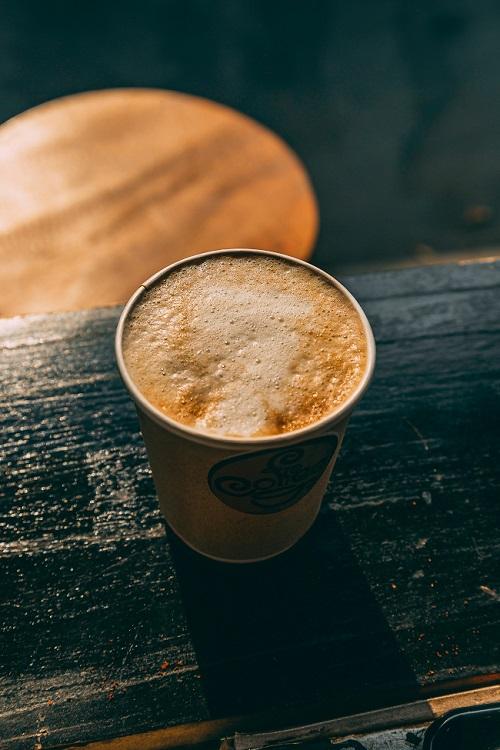 Duurzame koffiebekers